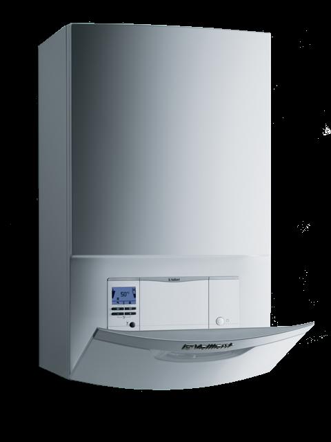 Газовый котел Вайлант - техническое обслуживание, компания Kotlov